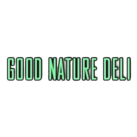 Good Nature Deli & Grocery Logo