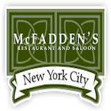 McFaddens Saloon - Midtown East Logo