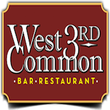 West 3rd Common Logo
