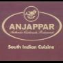 Anjappar Chettinad (Kips Bay - NYC) Logo
