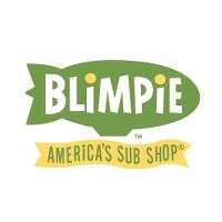 Blimpie Subs & Salads Logo