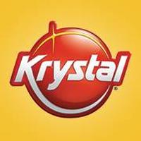 Krystal (522 Waldron Blvd) Logo