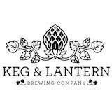 Keg & Lantern Logo