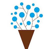 Blue Marble Ice Cream - Prospect Heights Logo