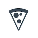 Victoria's Pizza Logo
