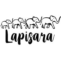 Lapisara Eatery Logo
