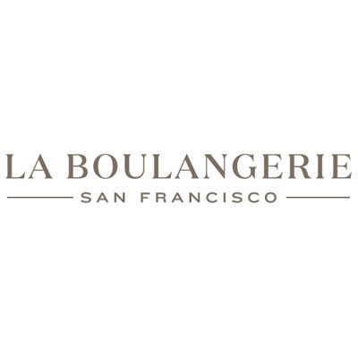 La Boulangerie - Sutter Logo