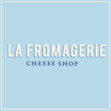 La Fromagerie Cheese Shop Logo