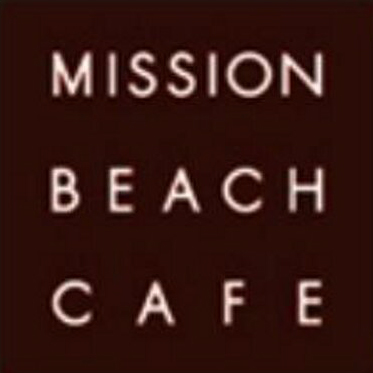 Mission Beach Cafe Logo