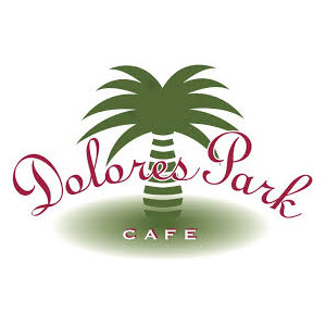 Dolores Park Cafe Logo