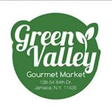 Green Valley Gourmet  Logo
