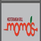 Momo's Mediterranean Grill Logo