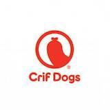 Crif Dogs (Williamsburg) Logo