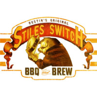 Stiles Switch BBQ & Brew Logo