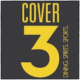 Cover 3 Logo