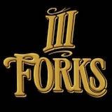 III Forks (111 Lavaca St.) Logo
