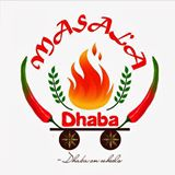 Masala Dhaba Logo