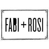 Fabi + Rosi Logo