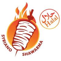 Syriano Shawarma Logo