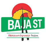Baja St Tacos & Coastal Cuisine Logo