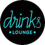Drinks Lounge Logo