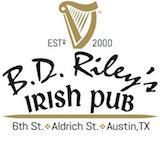Bd Riley's Logo