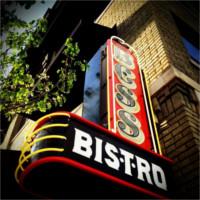 Bess Bistro Logo