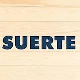 Suerte Logo