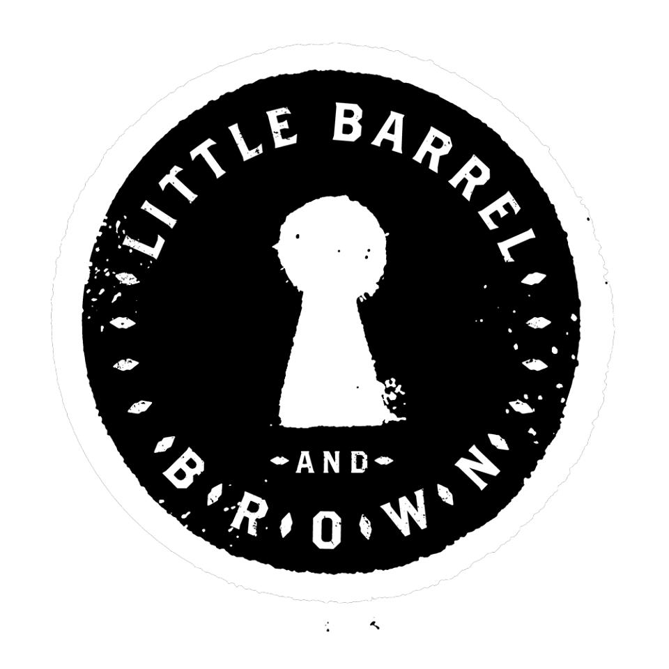 Little Barrel & Brown Logo