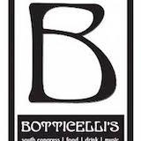 Botticelli's Logo