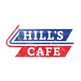 Hill's Cafe Logo