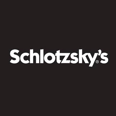 Schlotzsky's (111 W. William Cannon Drive, Ste. 202) Logo