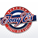 Tony C's Sports Bar & Grill - Somerville Logo