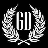 Greek Deli & Catering Logo