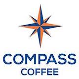 Compass Coffee Logo