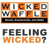 Wicked Waffles Logo