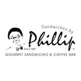Sandwiches by Phillip (440 1st St NW) Logo