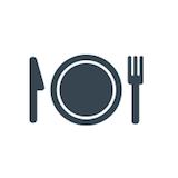 La Garnacha Mexican Food Logo