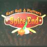 Spice End Logo