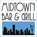 Midtown Bar & Grill Logo