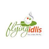 Flying Idlis Logo