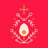 Yolklore Logo