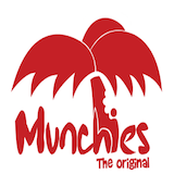 South Beach Munchies Latin Cafe Logo