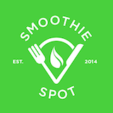 Smoothie Spot (Downtown) Logo