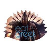 Eat Greek Logo