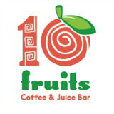 Ten Fruits  Logo