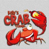 Belly's Crab Corner Logo