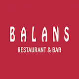 Balans Restaurant & Bar Logo