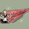 Deli-licious Logo