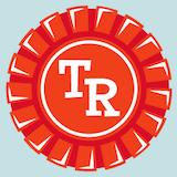 Top Round Logo